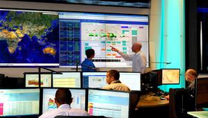 Çin'in ilk dijital enerji çözüm merkezinde GE imzası