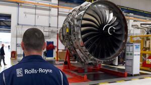 Rolls Royce'a 800 milyon dolar rüşvet cezası