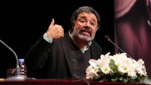 Ahmet Ümit: Bursa'yı anlatan bir roman yazmak isterim