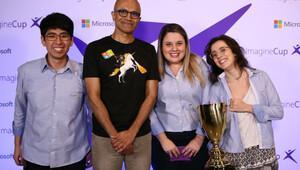 Microsoftun teknoloji yarışmasına başvurular başladı
