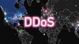 İşletmeler DDoS saldırısına açık
