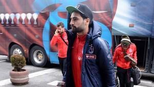 Mehmet Ekici FIFAya gidiyor