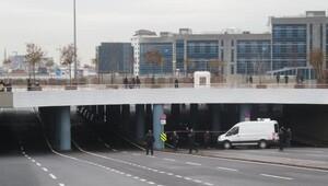 İstanbul Anadolu Adliyesinde hareketlilik (2)