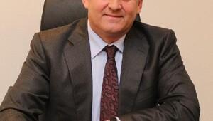 Bursa OSB Başkanı Durmaz: 2017'de de yatırımlara devam edeceğiz