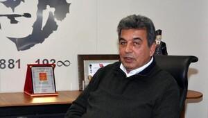 ÇOSB Başkanı Sözdinler: İhracat hedefimiz 3.3 milyar dolar