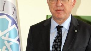 KTO Başkanı Hiçyılmaz: Sözleşmeli avukat çalıştırma mevzuatı, yeniden düzenlenmeli