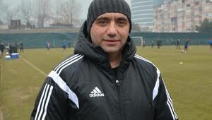 Kardemir Karabükspor, Galatasaraya 3 puan parolasıyla hazırlanıyor