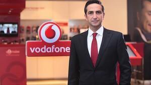Vodafone Türkiye'de atama kararı