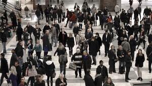 İngiltere'de işsizlik 4,8 seviyesini korudu