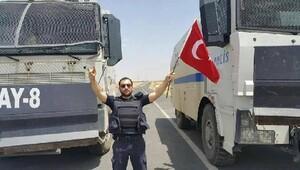 Şehit polisin annesi: Bu ateşi kimse söndüremez