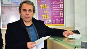 Eğitim-Senden Manisadan 9 milletvekiline hayır mektubu