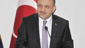 Bakan Işık: Türkiyede silah ve mühimmat üretenlere ihalelere giriş yasağını tamamen kaldırıyoruz