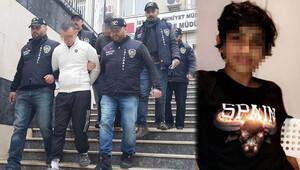 İstanbulda kaçırdıkları çocuğu 56 saat aç bırakmışlar