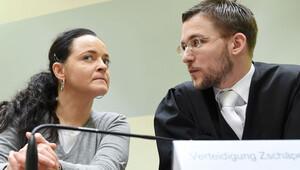 'Zschaepe pişman değil, suçluluk da duymuyor'