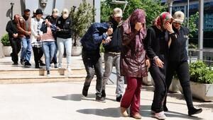 Bursadaki intihar saldırısı davasında 2 tahliye