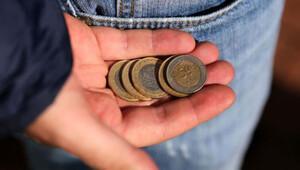 Vatandaşına cebine 272 milyon liralık bozuk para girdi