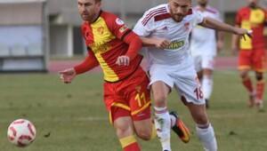 Göztepe-Sivasspor Fotoğrafları (Ziraat Türkiye Kupası) Ek Fotoğraflar