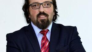 Öğretim üyesi 'Akademik Danışman Projesi'nin Türkiye birincisi oldu