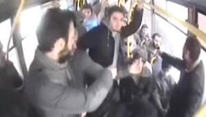 Otobüste 'çocuğum hasta' diye ağlayarak yolcuları dolandırdı
