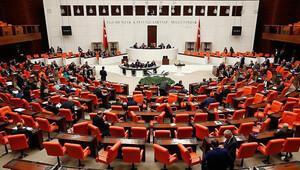 Anayasa değişikliği teklifinin ilk 5 maddesi kabul edildi
