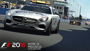 Sanal F1 heyecanı Macaristan GP ile devam ediyor