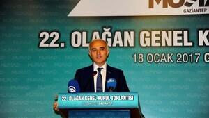 Nail Olpak: Anayasa süreci hızlı bir şekilde tamamlanmalı