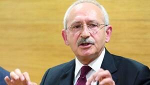 Kılıçdaroğlu: Meclis kararına saygı duyacağız