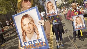 WikiLeaks'e belge sızdıran askerin cezasını hafifletti