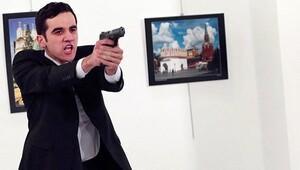 Son dakika haberi: Andrey Karlov suikastında flaş gelişme