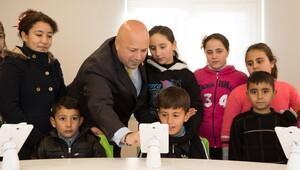 Turkcell Genel Müdürü Terzioğlu Davosta konuştu