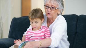 Kimler büyükanne maaşı alabilecek Yaşlı büyükanneye torun desteği yok