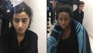 3 kadın, Reina canisine ödül olarak gönderildi iddiası