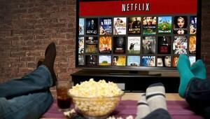 Netflix abone rekoru kırdı