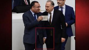 Kemal Kılıçdaroğlu o fotoğrafın hikayesini anlattı