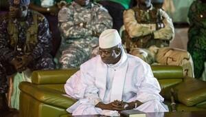 Gambiya'da başkanlık krizi: Senegal ordusu müdahaleye hazır