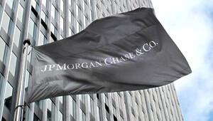 JP Morgan Chase ABD ile anlaşmaya vardı