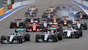 Formula 1 ABD'li Liberty Media şirketine satıldı