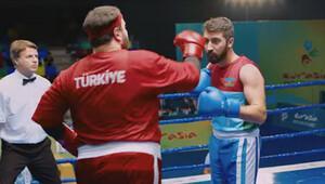 Recep İvedik 5 fragmanındaki boks sahnesi için karar verildi