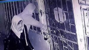 Kahramanmaraşta 6 şüpheli hırsızlıktan tutuklandı