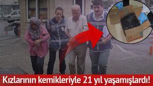 Türkiyeyi şoke eden davada mahkemeden flaş karar