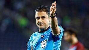Süper Ligde 18. haftanın hakemleri açıklandı