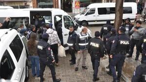 Datçada PKK/PYD propagandasına 2 tutuklama