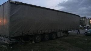 Manisadan çalınan 327 bin yumurta İzmirde bulundu