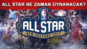 NBA All Star 2017 ne zaman Doğu batı karması belli oldu mu