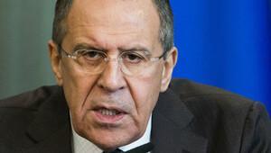 Rusya ABDyi Astana zirvesine davet etti