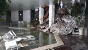 İtalyayı çığ felaketi vurdu Can kaybı artıyor