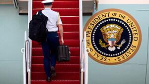 Donald Trumpa emanet edilecek ABDnin nükleer kodları