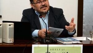 Rumeli'nin ünlü şairi Usuli yad edildi