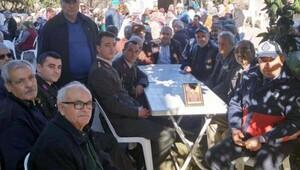 Kıbrıs Gazisi kalbine yenildi