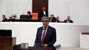 MHPli Ahrazoğlu: Hataya yönelik projeler başlamadı